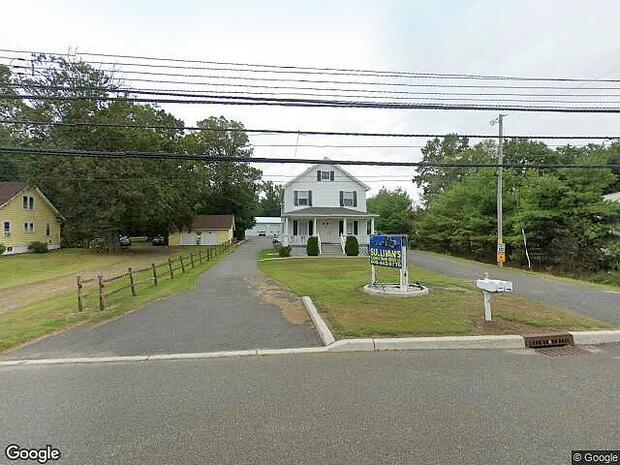 Route 33 Hwy, Monroe Township,, NJ 08831