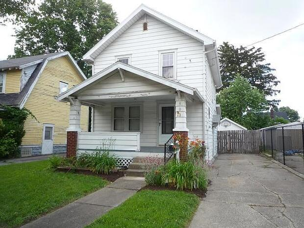 Rowe, Akron, OH 44306