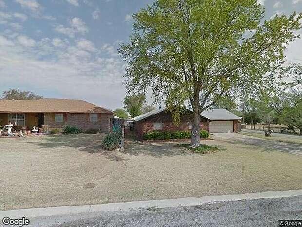 Cedar Ridge, Shattuck, OK 73858