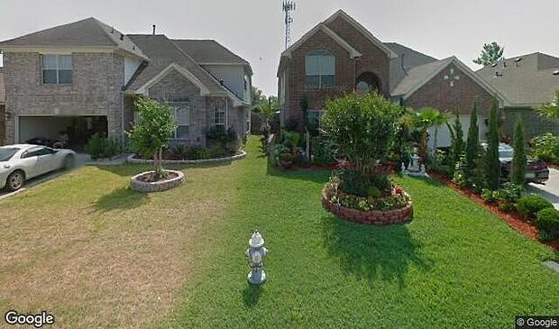 Virline, Houston, TX 77067