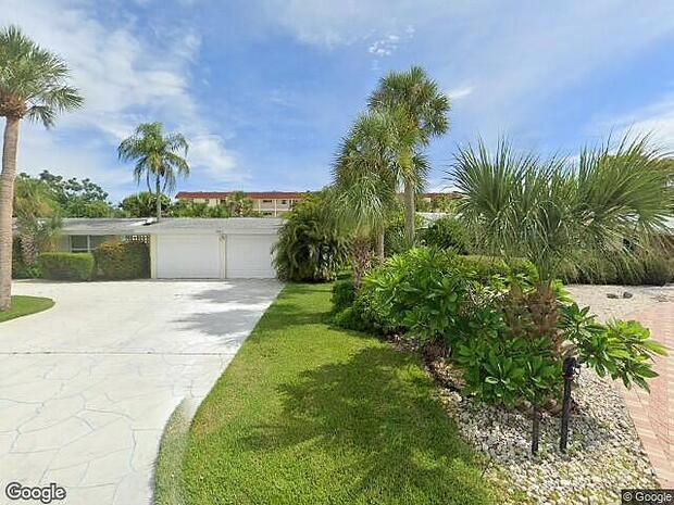 Beach, Sarasota, FL 34242