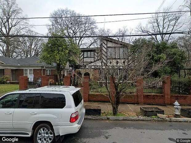 Greenwood, Atlanta, GA 30306