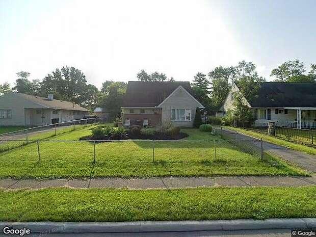 Brentnell, Columbus, OH 43211