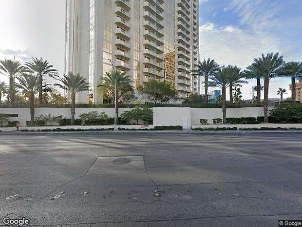 Harmon, Las Vegas, NV 89109
