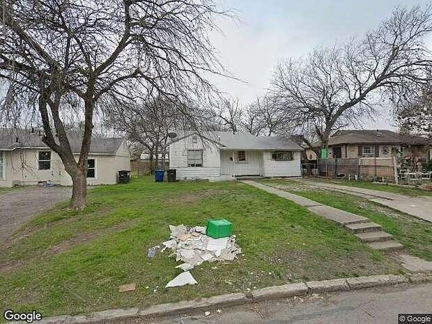 Waverly, San Antonio, TX 78228