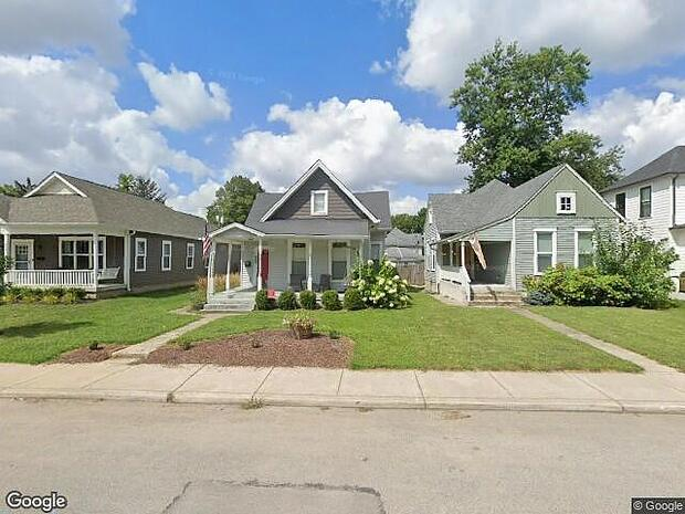 Keystone, Indianapolis, IN 46201