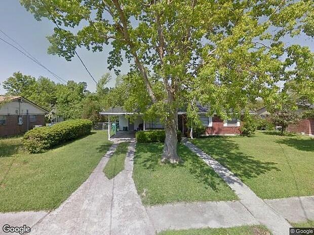 Saint James, Gulfport, MS 39507