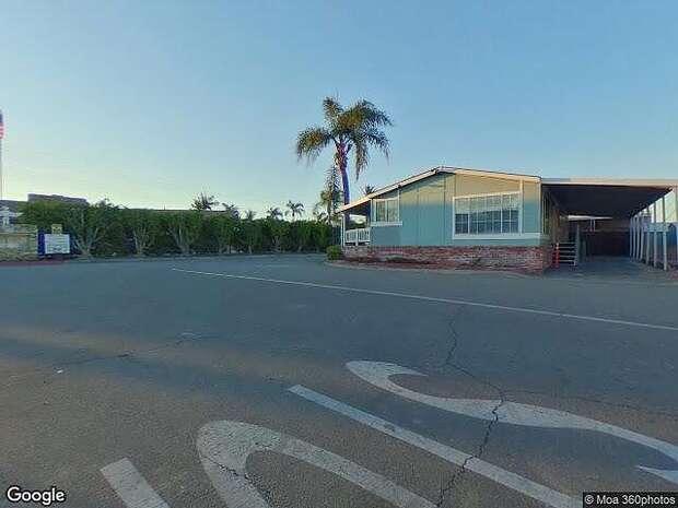 Frontage Rd, Los Angeles,, CA 90059
