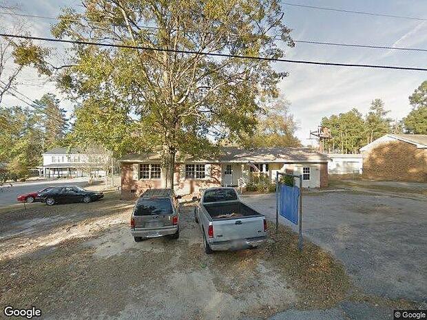 Mishoe Ln, Orangeburg,, SC 29118