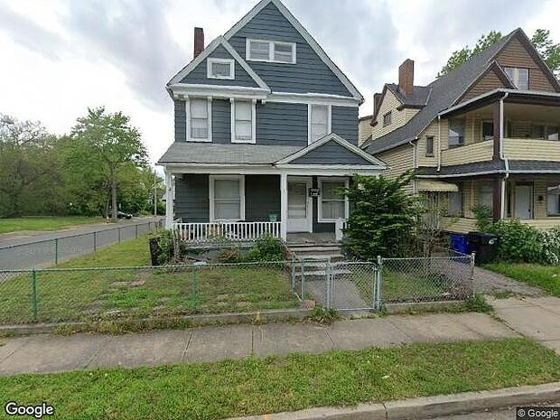 85Th, Cleveland, OH 44106