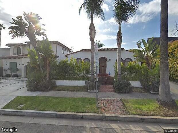 Sherbourne, Los Angeles, CA 90048