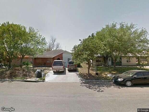 Zinnia Cir, Rio Hondo,, TX 78583