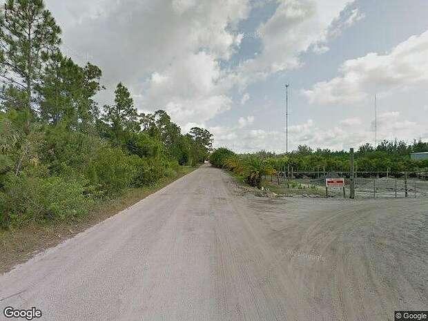 Park Ln E, Lake Worth,, FL 33449