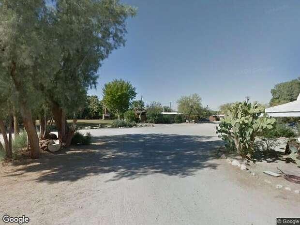 Maude Adams Ave, Twentynine Palms,, CA 92277