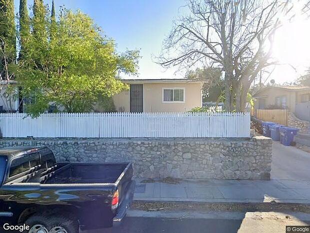 Springside Trl, Tujunga,, CA 91042