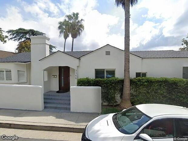 Charleston, Los Angeles, CA 90068