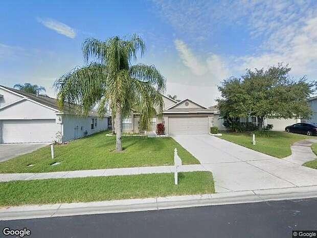 Wessex, Land O Lakes, FL 34639