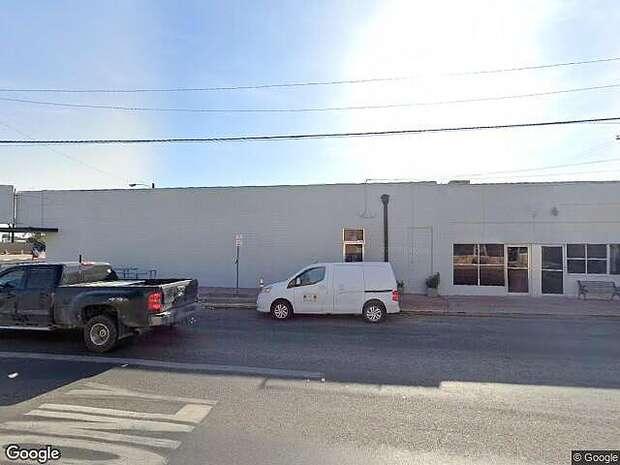 Fm 1233, Monahans,, TX 79756