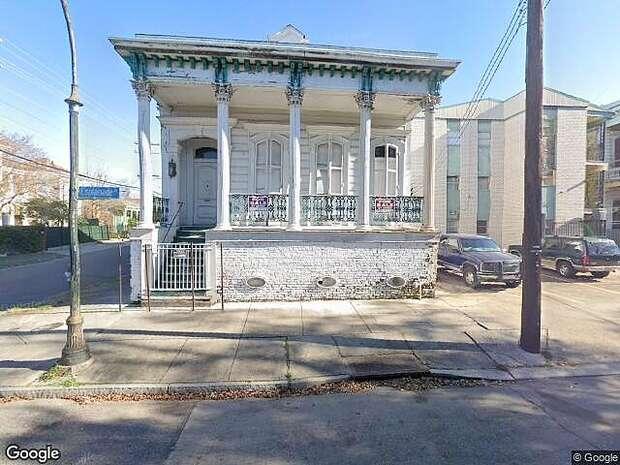 Esplanade, New Orleans, LA 70116
