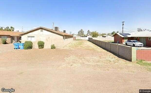 S 2Nd Pl Lot 10, Phoenix,, AZ 85004
