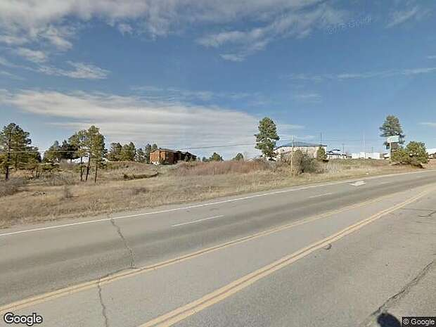 W Us Highway 160, Pagosa Springs,, CO 81147