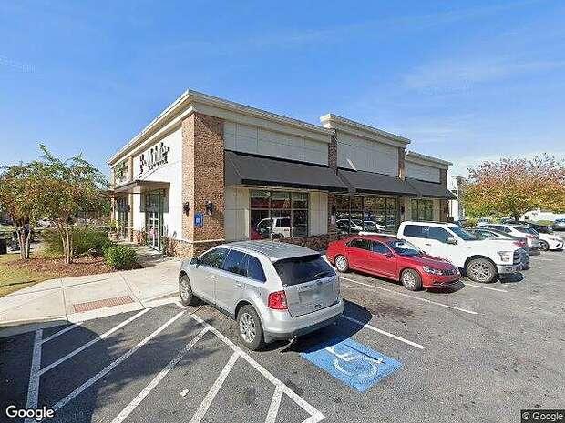I285 East Poin, Atlanta,, GA 30344