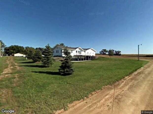 E Prairie Ave, Elizabeth,, MN 56533