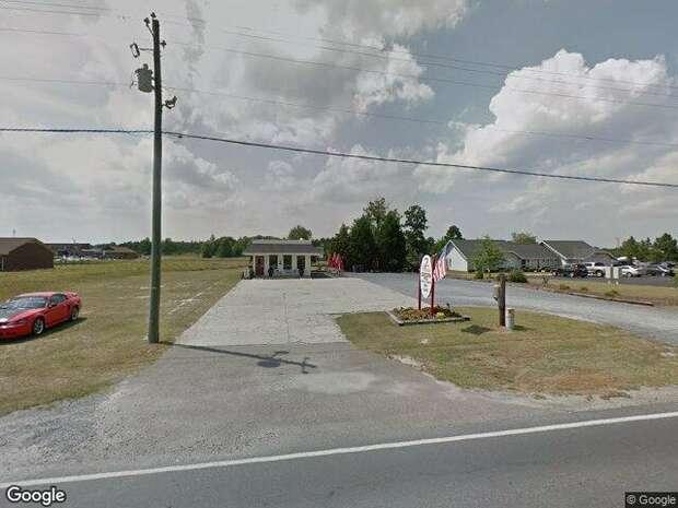 Pleasant View Ln, West End,, NC 27376