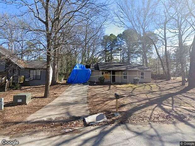 Forest East, Stone Mountain, GA 30088