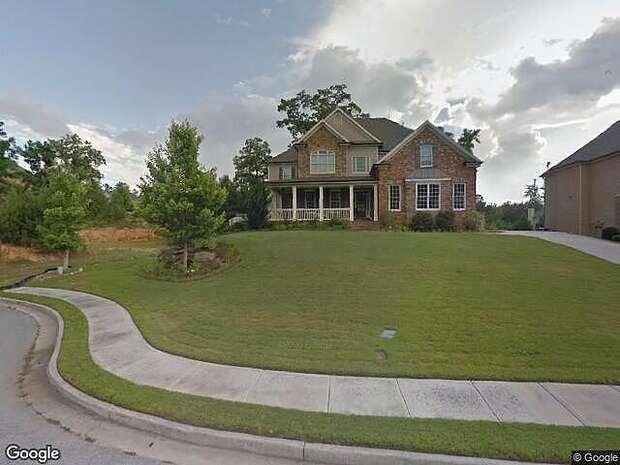 Grassy Hill, Grayson, GA 30017