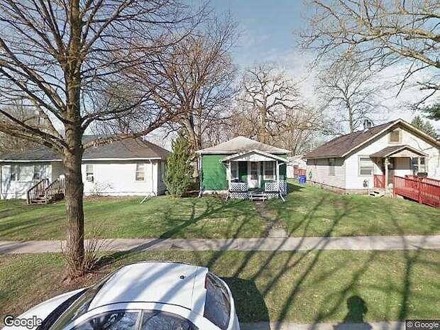 12Th, Cedar Rapids, IA 52402
