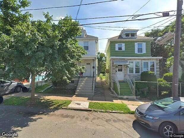 Ward, New Brunswick, NJ 08901
