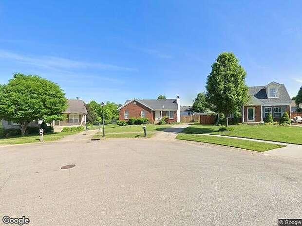 Currington, Louisville, KY 40258