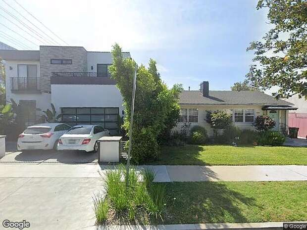 Cushdon, Los Angeles, CA 90064