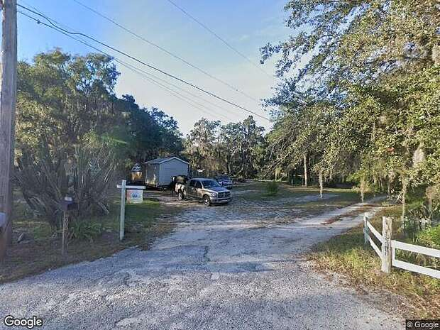 Harold Bedford, Riverview, FL 33578
