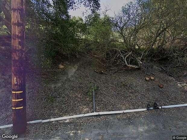 Eden Canyon, Castro Valley, CA 94552