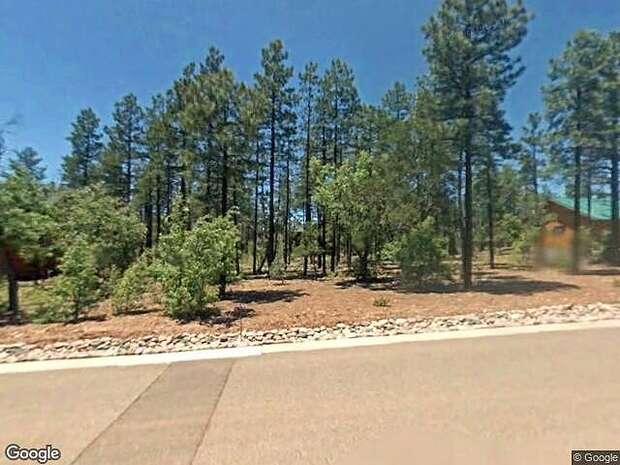 S Timber Pine Ln, Pinetop,, AZ 85935