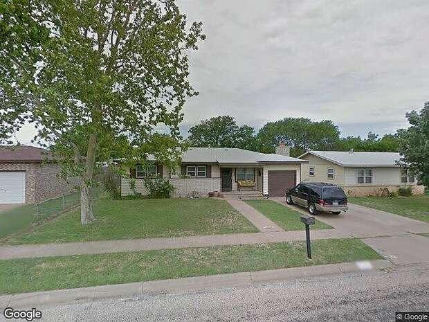 Irving, Snyder, TX 79549
