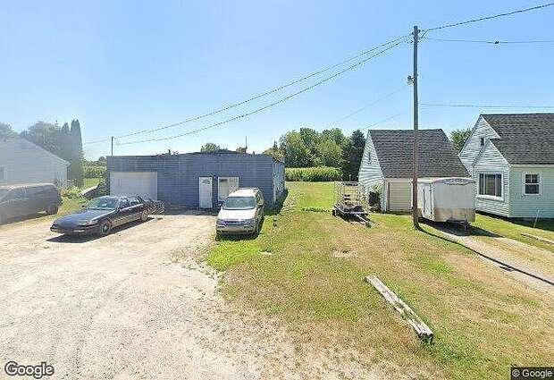 W Cohoctah Rd, Cohoctah,, MI 48816