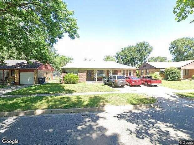 Ridgewood, Wichita, KS 67218