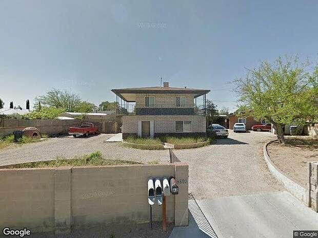 Salvador, Albuquerque, NM 87105