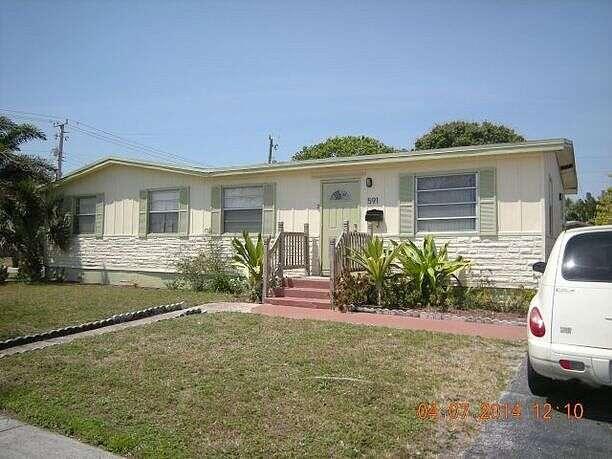 51St, Margate, FL 33068