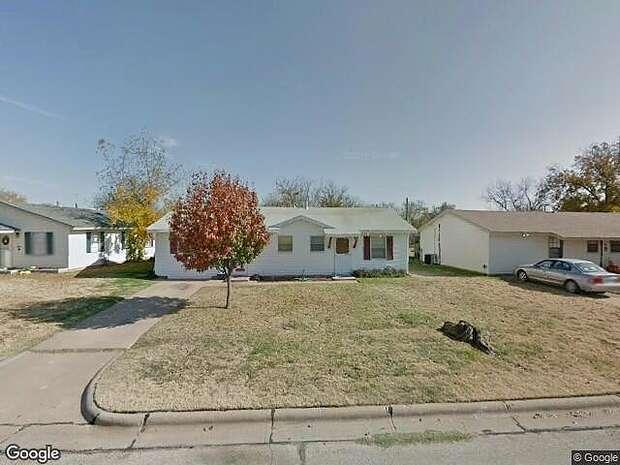 Deville, Wichita Falls, TX 76306