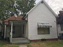 S Pearl St, Anderson, IN 46016