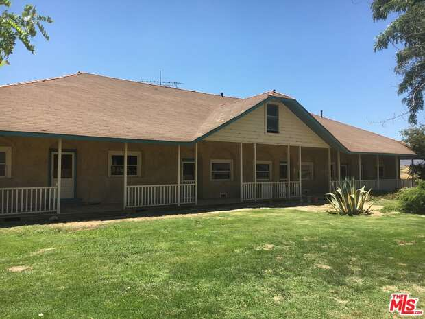 166 Russell Ranch Hwy, NEW CUYAMA, CA 93254