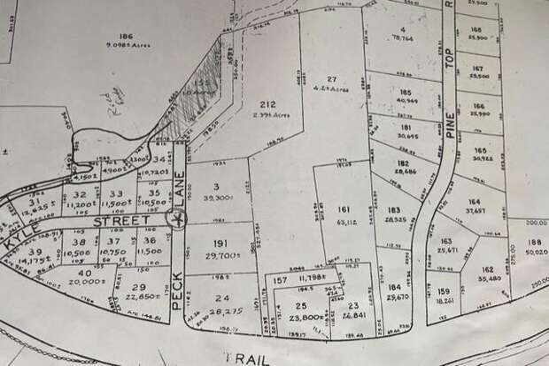 0 Peck Lane, Barrington, RI 02806