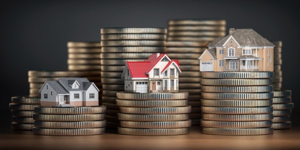 estimate home values